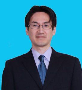 代表取締役石倉の写真